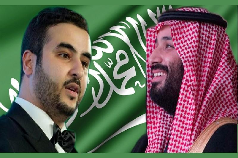 خالد بن سلمان یک قدم به ولایتعهدی عربستان نزدیک شد