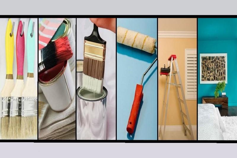 جدیدترین رنگها برای نقاشی ساختمان در سال ۲۰۱۹