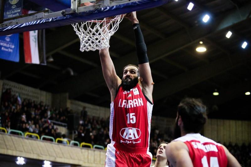 ایران ۸۵ - استرالیا ۷۴