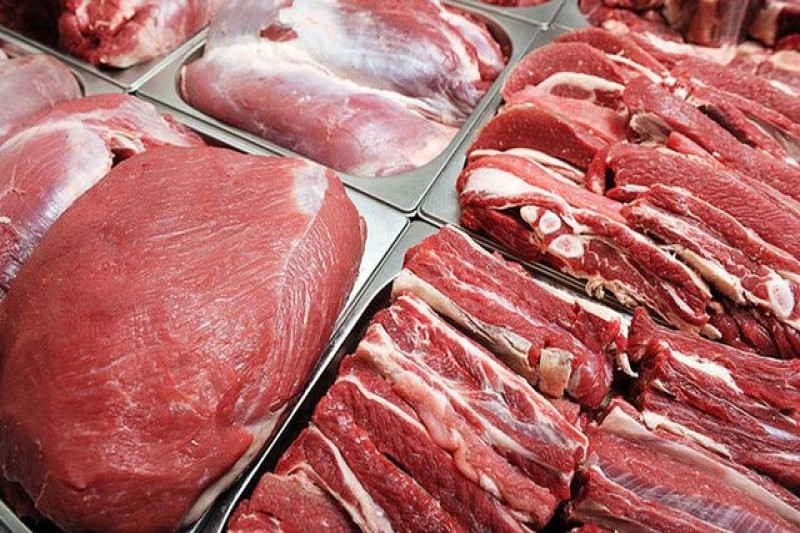 تولید گوشت قرمز ۲۰ درصد کاهش یافت