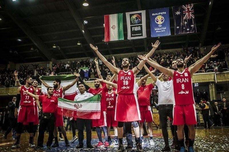 تیم های راه یافته به جام جهانی بسکتبال معلوم شدند