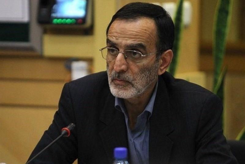 روحانی بند ناف دولت خود را از برجامی که مرده قطع کند و بداند مردم لایق بهترین خدمات هستند