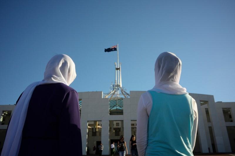 اسلامستیزانی که مسلمان شدند