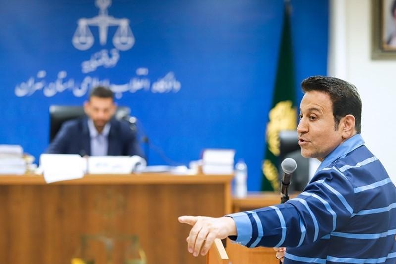 نخستین جلسه رسیدگی به اتهامات حسین هدایتی برگزار شد