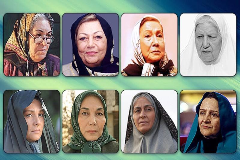 نگاهی به نقش «مادر» در رسانههای ایرانی +تصاویر