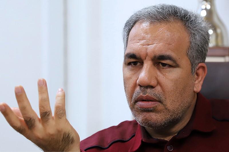 ایرج عرب: تا چند روز دیگر درصدی از مطالبات بازیکنان را پرداخت میکنیم
