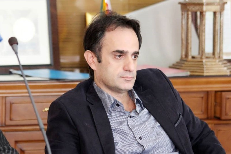 نوروزی: با بازگشت صیادمنش به تهران او تحت نظر قرار میگیرد