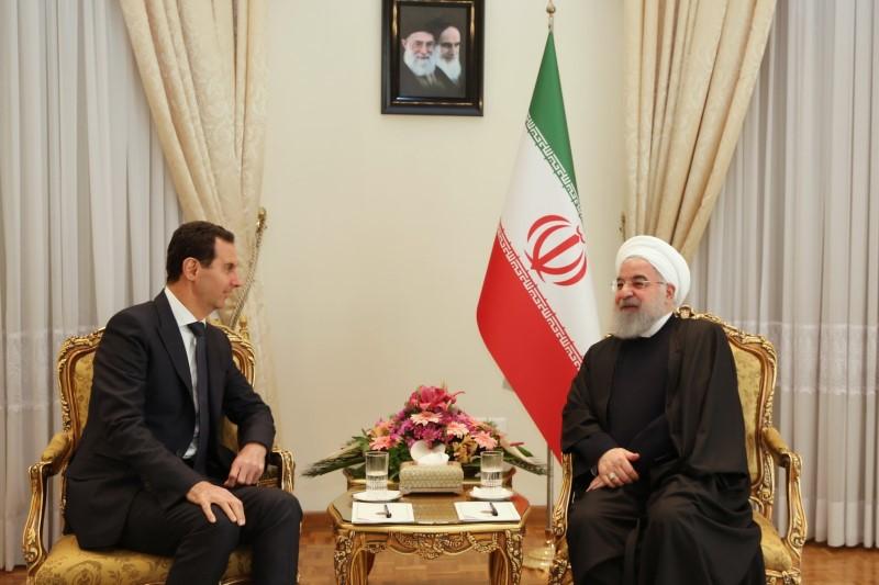 راز سفر بشار اسد به تهران در سکوت خبری چیست؟