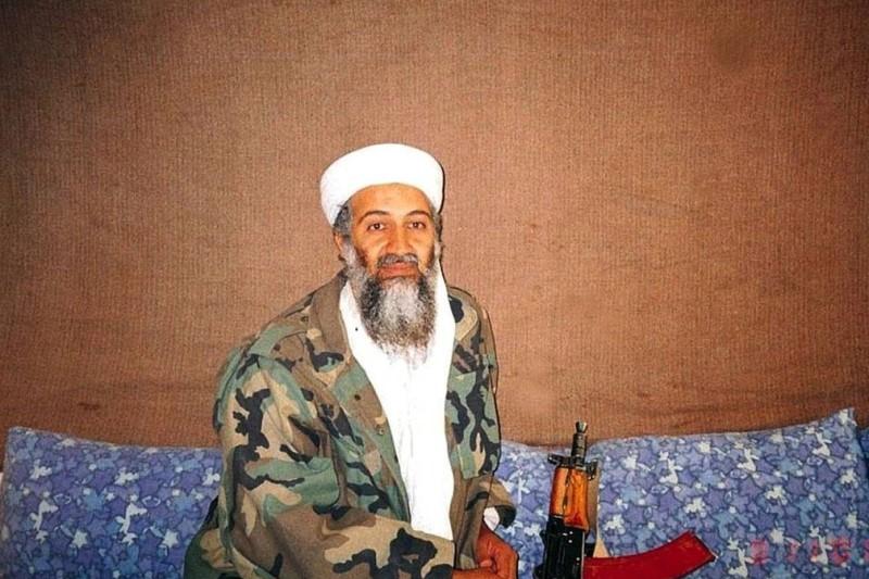 رازهایی جالب از زندگی پسر بن لادن+تصاویر
