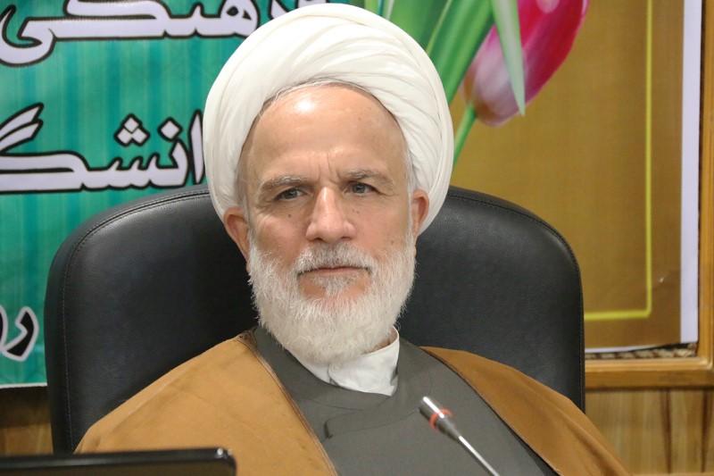 مادامی که تحریمهای ظالمانه علیه مردم ایران ادامه داشته باشد، مجمع لوایح پالرمو و cft را تصویب نمیکند