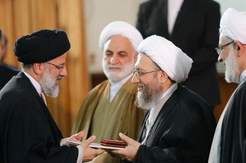 زمان قطعی حضور حجتالاسلام رئیسی در قوه قضائیه اعلام شد