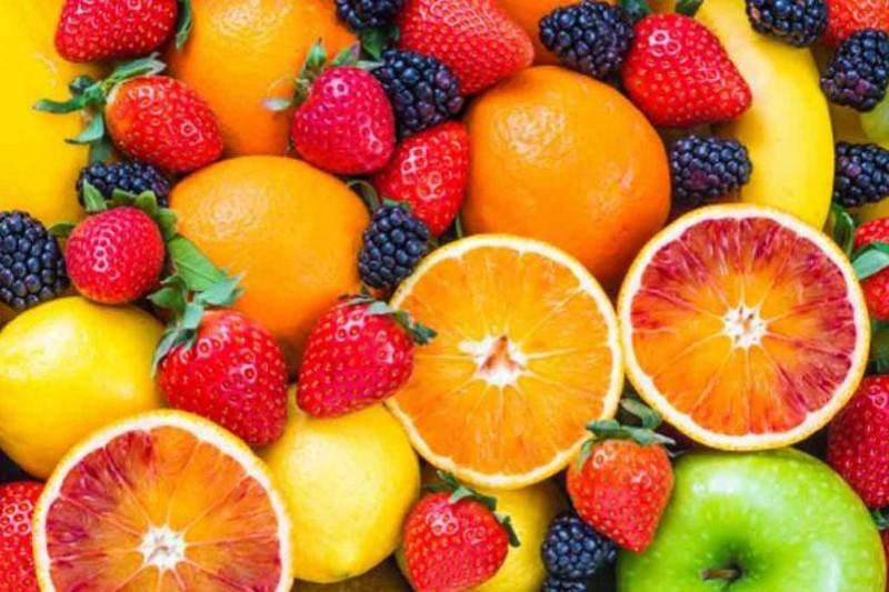 رفع گرفتگی عضلات پا هنگام خواب با میوهای خوشمزه