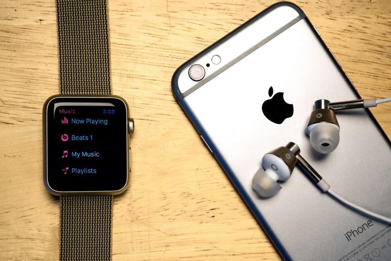 محصولات آینده اپل
