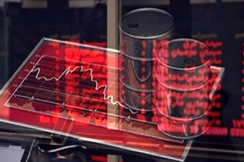 عرضه نفت در بورس یا قیمت ۵۹ دلار و ۶۳ سنت