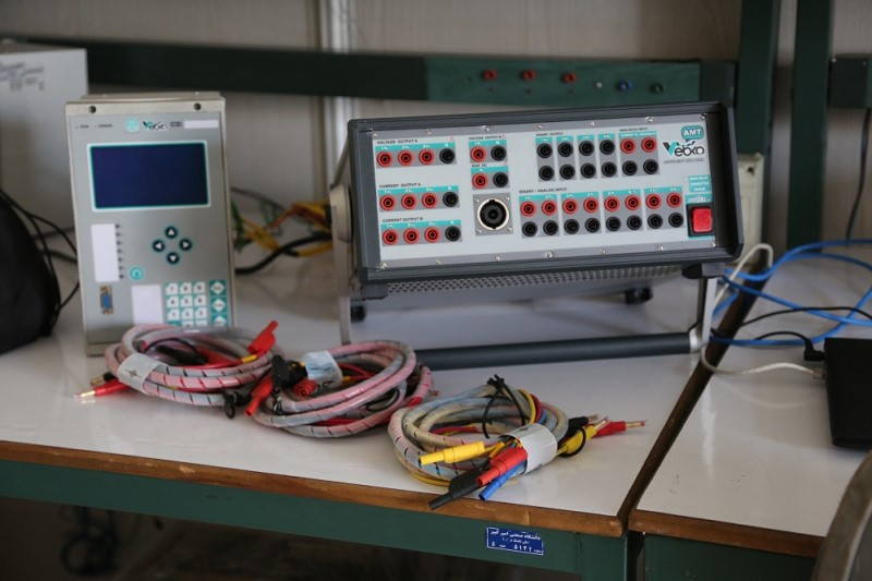 تحقیقات توانیر در حمایت از ساخت تجهیزات داخل کشور