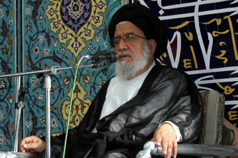 پیکر حجتالاسلام صالحی خوانساری چه زمانی تشییع می شود؟