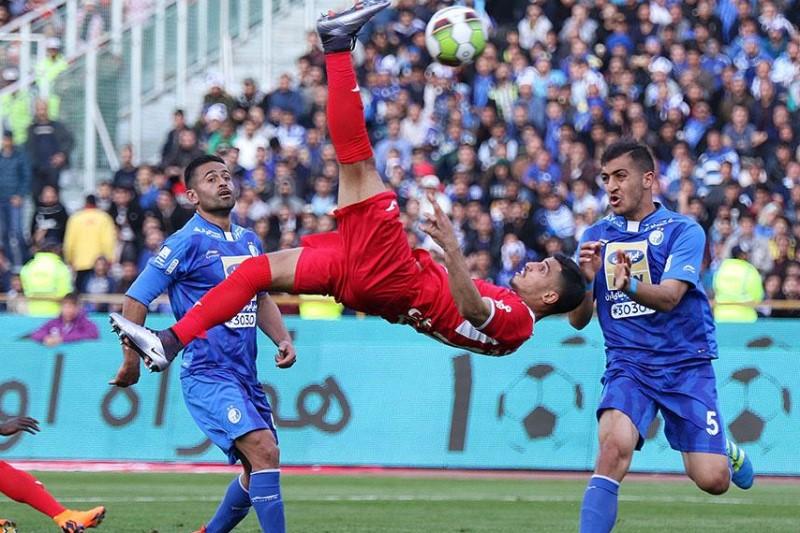احتمال دربی سرخابی های پایتخت در لیگ قهرمانان آسیا