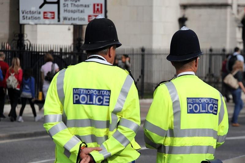بمبهای دستساز در لندن
