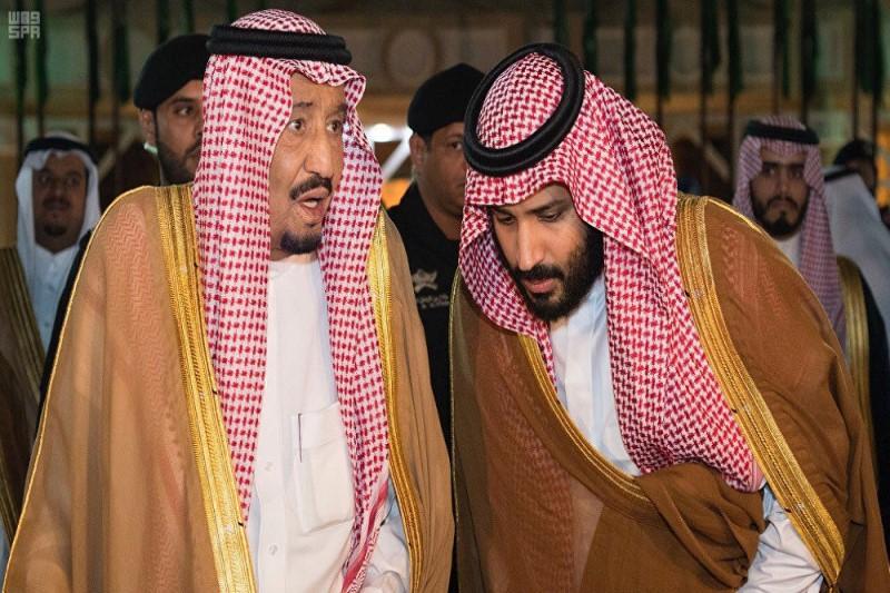 افشاگری گاردین از بروز اختلاف شدید میان پادشاه و ولیعهد سعودی