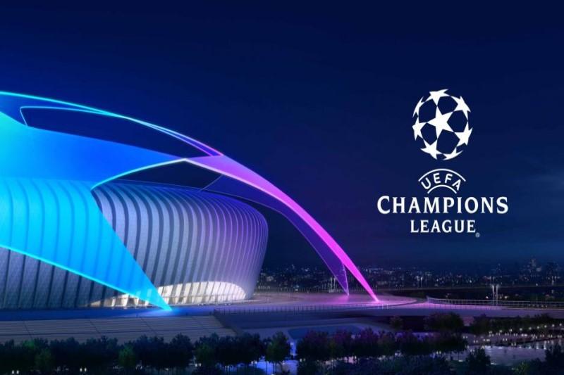 پیش بازی لیگ قهرمانان اروپا