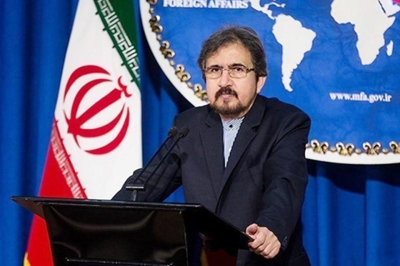 «بهرام قاسمی» سفیر جمهوری اسلامی در فرانسه انتخاب شد