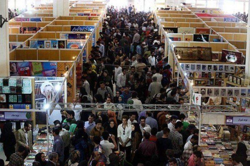 چند ناشر داخلی و خارجی برای سی و دومین نمایشگاه بین المللی کتاب ثبت نام کردند؟