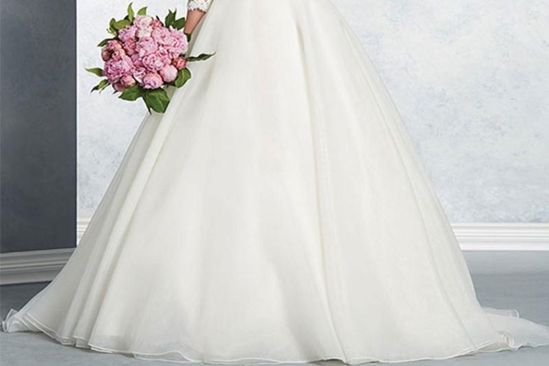آنچه هنگام اجاره لباس عروس باید بدانید!