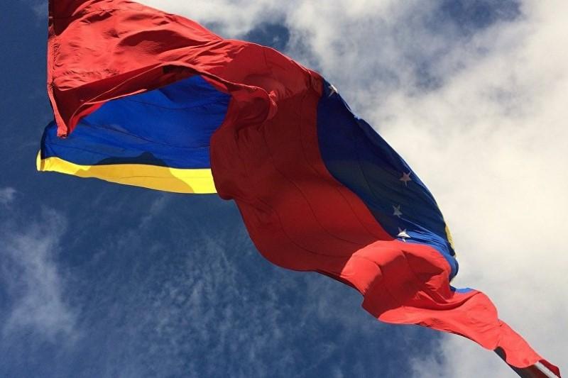 اخراج سفیر آلمان از ونزوئلا
