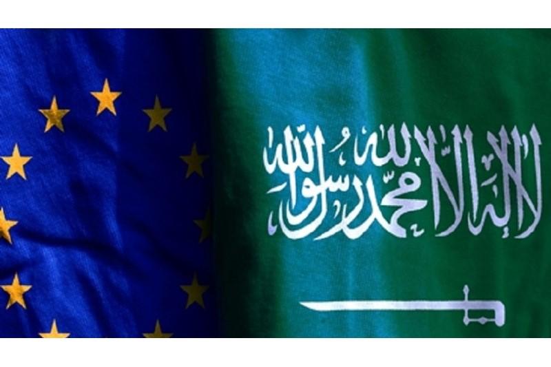 طرح افزودن عربستان به فهرست سیاه پولشویی رسما در اتحادیه اروپا رد شد