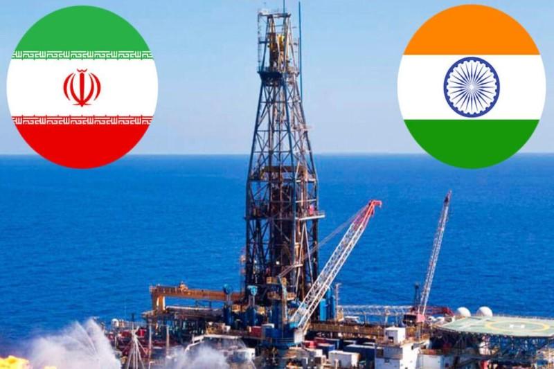 هند قصد دارد به خرید نفت ایران به میزان ۳۰۰ هزار بشکه در روز همچنان ادامه دهد