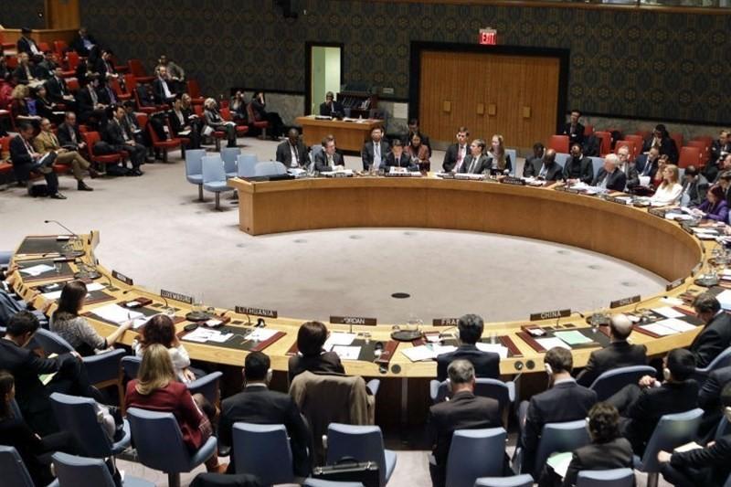 آمریکا ایران را به سرپیچی از قطعنامه شورای امنیت متهم کرد