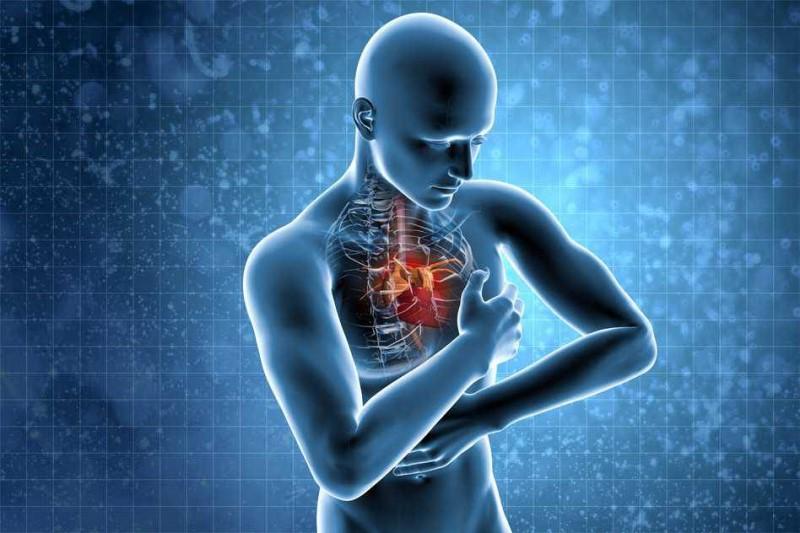 سلول درمانی  برای بیمارانی که نارسایی قلبی دارند