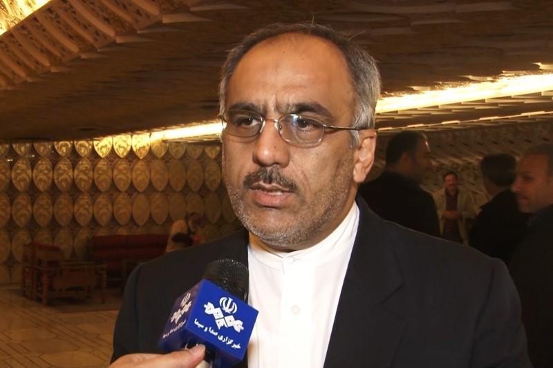سفیر ایران در تاجیکستان معرفی شد