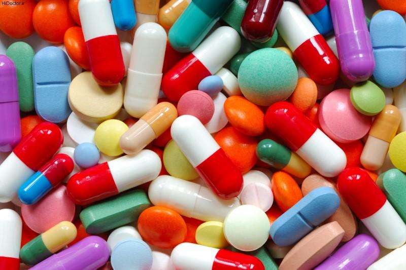 سر خود آنتی بیوتیک مصرف نکنید!