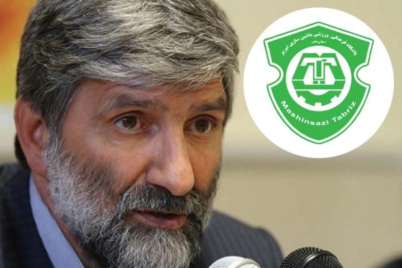 اقدام غیر قانونی هیات فوتبال استان آذربایجان شرقی