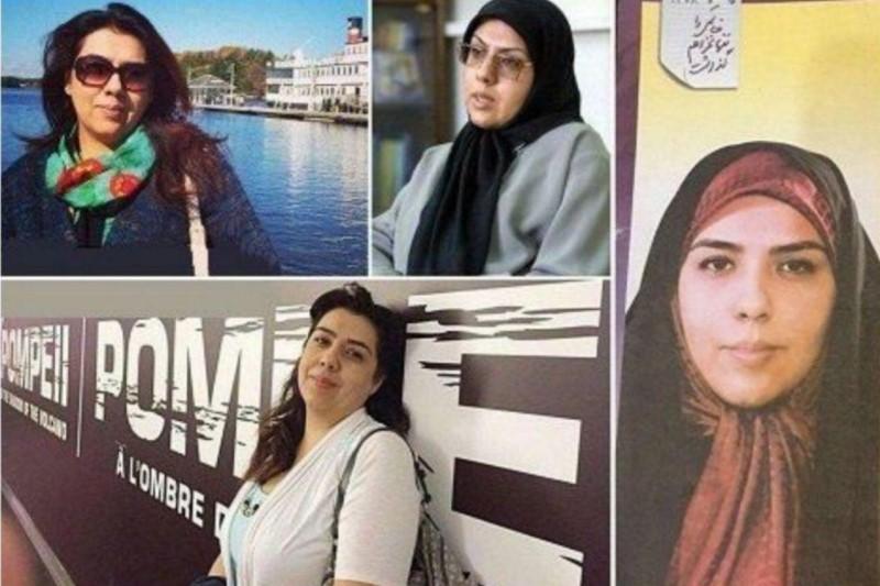 مرجان شیخ الاسلامی؛ شریک اصلی متهم ردیف اول بزرگترین اختلاس تاریخ ایران+تصاویر