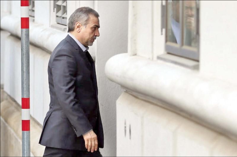 اتهامات حسین فریدون مربوط به ارتشا و پولشویی است