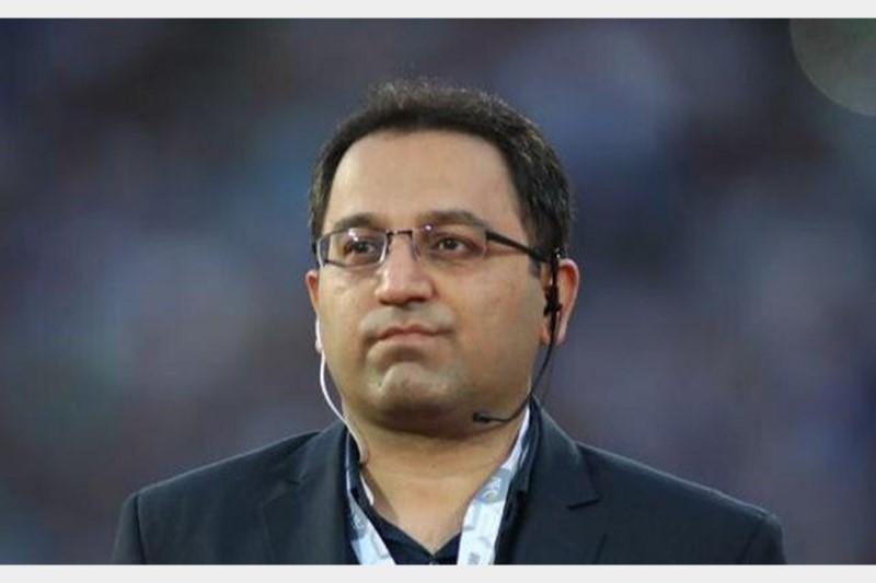 علوی: فدراسیون فوتبال هرگز خود را فراتر از قانون نمیداند