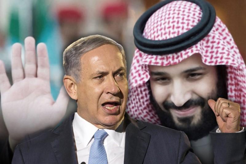 تلاش ولیعهد سعودی برای ماندن در قدرت؛ از قتل خاشقچی  تا رابط با اسرائیل