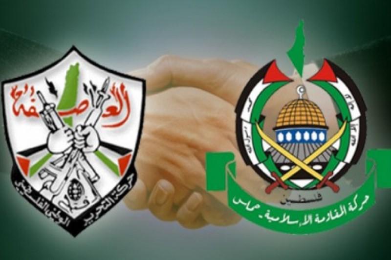 حماس کابینه جدید تشکیلات خودگردان فلسطین را به رسمیت نمی شناسد