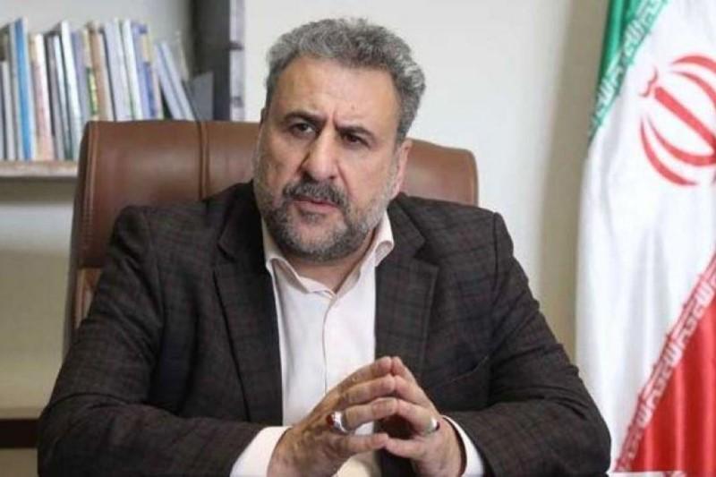 ایران در ساز و کارهای اقتصادی می تواند، همکاریهای بسیاری با عراق داشته باشد