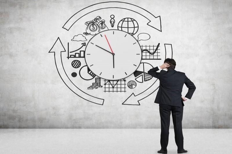 چگونه زمان خود را در «فضای مجازی» مدیریت کنیم؟