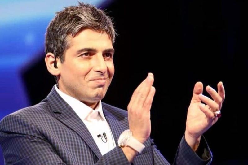 حمید گودرزی: نوروز ۹۸ با یک سریال و «پنج ستاره» مهمان خانهها میشوم