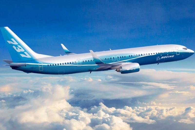 ممنوعیت پرواز هواپیماهای بوئینگ ۷۳۷ مکس از حریم هوایی  سنگاپور