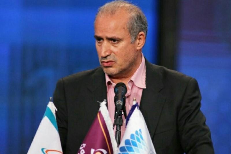 تاج: احتمال معرفی سر مربی تیم ملی تا هفته آینده زیاد است