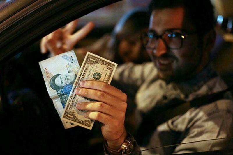 دلار 5 هزار تومانی! تهدیدی که به آرزوی مردم تبدیل شد