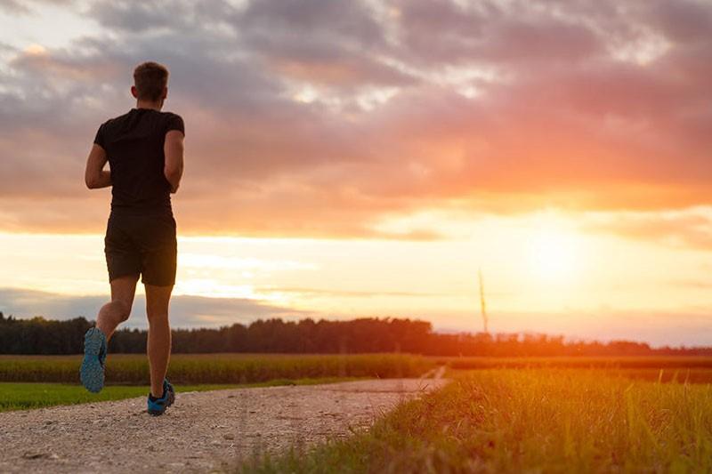روش صحیح دویدن برای چربی سوزی بهتر