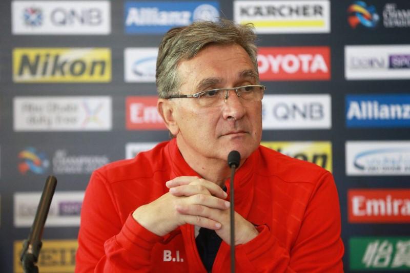 برانکو:  فکر صعود به مرحله بعدی بازیها هستیم