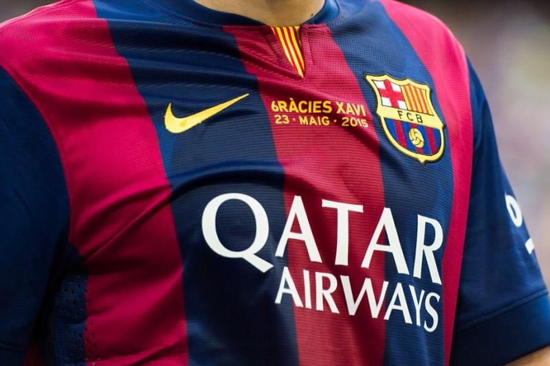 راز انتخاب رنگ آبی اناری برای تیم بارسلونا چیست؟