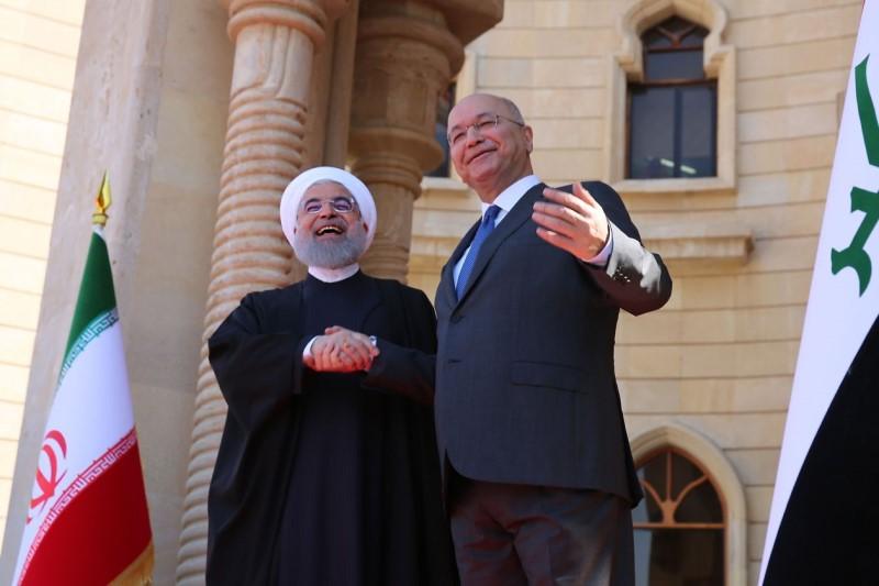 آیا روحانی از غرب نا امید شده یا اهمیت به محور مقاومت تهدید دیپلماتیک برای جلب توجه غرب است؟